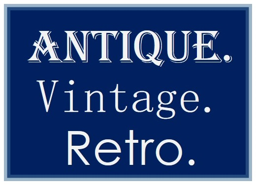 Difference Between Retro and Vintage  Difference Between