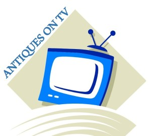 ANTIQUES ON TV